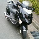 キムコ、グランドディング125