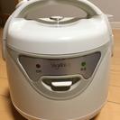【交渉中】新品!! ベジタブル VEGETABLE 電気炊飯器