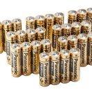 電池 パナソニック 32本セット