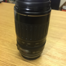 canon EF 100-300mm f4.5-5.6 レンズ 美品