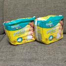 パンパース マイクロサイズ 2袋
