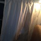 ミラーカーテン