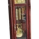 【中古】アメリカ製 柱時計 Ridfeway Clocks 【チャイム】