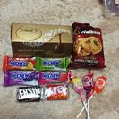 輸入菓子5