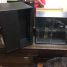 CDタワー&CDキャビネット 二種類