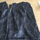 遮光1級 カーテン