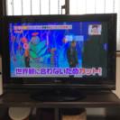 HDDプラズマテレビ 42型 HITACHI Wooo