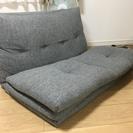 ソファベッド 2セット 1000円