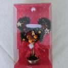 ディズニー クリスマスツリー(2009年購入)