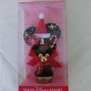 ディズニー クリスマスツリー(2014年購入)