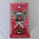 ディズニー クリスマスツリー(購入年不明)