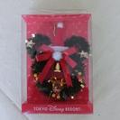 ディズニー クリスマスリース(2009年購入)