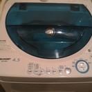 洗濯機 ES-FG45 4.5kg 11月23日に引き渡し可能な方のみ