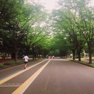 ランニング仲間募集!駒沢公園