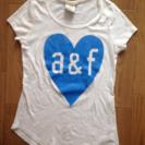 Abercrombie kids アバクロキッズ Tシャツ サイズS