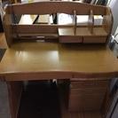 木製学習机 (テーブルのみ) 売ります