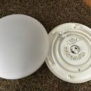 リモコン、替電球付、シーリングライト