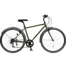チャクル 700×23C型 ノーパンククロスバイク 『CHACLE...
