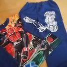 光るパジャマ☆120サイズ