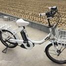 ブリヂストン◆電動自転車◆ビッケ bikke BK0L82