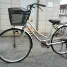 自転車いりませんか❓