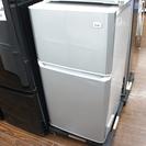 ハイアール 2ドア冷蔵庫 JR-N106H 中古品 2014年製 ...