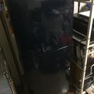 SHARP 冷蔵庫 120×50 お譲りします。