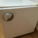 (ジャンク品)ワンドア 冷蔵庫