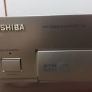 ☆東芝 DVDプレーヤー SD-1200☆