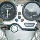 ヤマハR1-Z 不動車