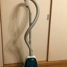 掃除機(TOSHIBA)