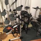 ヤマハ 電子ドラム DTXPLORER DTLK9 オプション多数