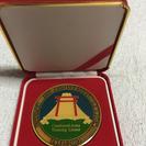 ミリタリーメダル