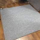 ホットカーペット 2畳 暖房面積切り替え可能
