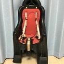 エクストラサイクルのピアポット自転車後ろの席椅子