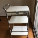 IKEA キッチン収納