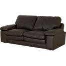 本革のソファー