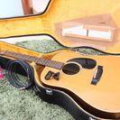 アコースティックギターあるもの全部セット | ハードケース、チュー...