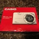 【新品】デジタルカメラ/CASHIO(カシオ) EX-Z900 SR