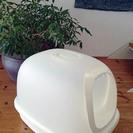 ネコ用トイレ