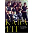 KARA the FIT Special Box(4DVD+GOO...