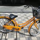 【今すぐ売りたいです】中古自転車