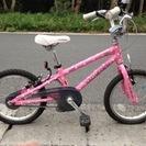 子供用 自転車 16インチ(ルイガノ)
