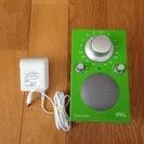 Tivoli Audio(チボリ オーディオ) iPAL(アイパル)緑