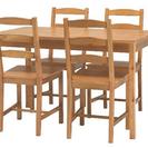 再投稿、IKEA ダイニングテーブル
