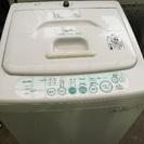 2009年  東芝 4.2kg 電気洗濯機