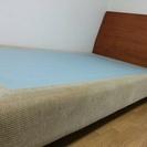 日本ベッド シングルベッドフレーム