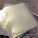 事務用品  クリアファイル  A4サイズ