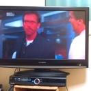 値下げ! 32inch 液晶TV BS,CS