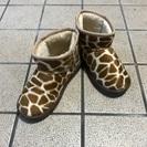 19cm 女の子 ブーツ 新古品です♪